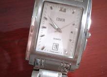 ساعة quartz Cover