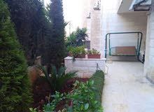 in Amman apartment Ground Floor for rent
