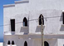 بيع فيلا بجانب البحر  طنجة المغرب