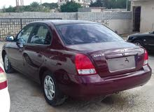 2002 Hyundai Avante for sale in Tripoli
