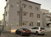 شقة للعوائل فقط بلوك 1 قريبا من مسجد ومسقط مول