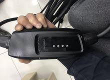 شاحن سياره كهرباء لجميع سيارات الشحن الكهربائي