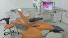تجهيز عيادات اسنان