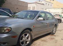 Nissan Maxima 2005 For sale - Grey color