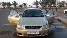 Used 2001 Verna for sale