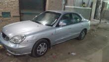سيارة نوبيرا للبيع بها رخصة سنتين موديل 2001