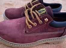 حذاء CAT