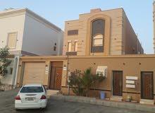 Alyaqut neighborhood Jeddah city - 1 sqm house for rent