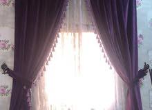 ستارة (curtain)
