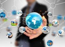 للشركات الصناعية والتجارية والمقاولات تركيب برنامج حسابات ERP