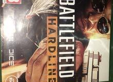 سيدي x box1 battlefield hardline