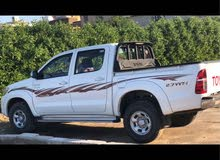 2014  Hilux with  transmission is available for sale