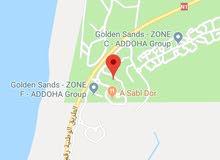 شقة للإيجار - الرمال الذهبية