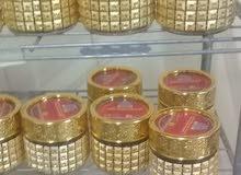 يتوفر لدينا زعفران يراني اصلي  10 جرام 60 فقط .