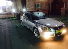 +200,000 km BMW 530 2005 for sale