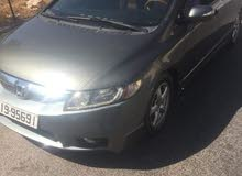 For sale a Used Honda  2009