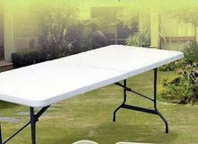 طاولة بوفيهات حجم كبير