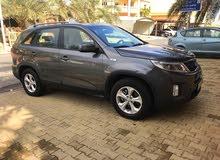 Kia Cerato car for sale 2013 in Kuwait City city
