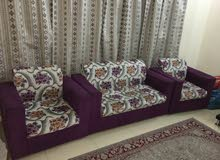 Doha – Sofas - Sitting Rooms - Entrances with high-end specs available for sale