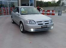 90,000 - 99,999 km Hyundai Verna 2005 for sale