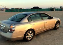 0 km Nissan Altima 2005 for sale