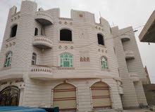عمارة للبيع في صنعاء مذبح