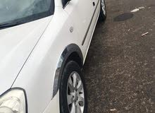 Automatic White Kia 2008 for sale