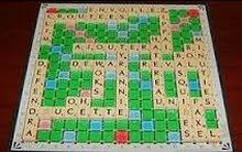 سكرابل سكربل Scrabble لعبة الذكاء وتحدي