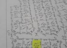 موقع ارض سكنية مميز للبيع في التاسعة