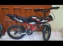 selling sports bike