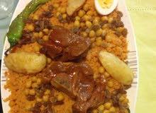 شاف طباخ تونسي في السعودية
