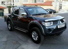 New 2009 Mitsubishi L200 for sale at best price