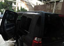 2007 Jeep Commander for sale in Amman