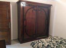 Second Floor  apartment for rent with 2 rooms - Irbid city Al Hay Al Janooby