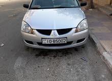 Manual Mitsubishi 2004 for sale - Used - Amman city