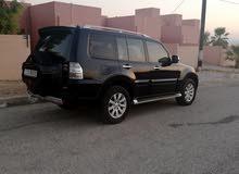 For sale Pajero 2010