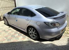 Gasoline Fuel/Power   Mazda 6 2009