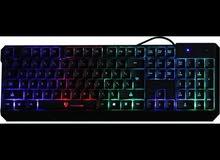 للبيع كيبورد جيمنج keyboard gaming