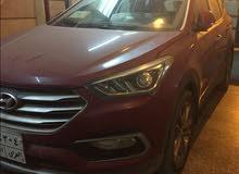 Automatic New Hyundai Santa Fe