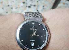fitron quartz ساعة