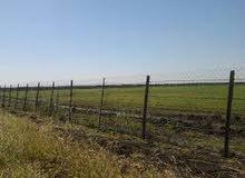 قطعة ارض للبيع بمدينة بدر