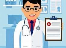 تدريس خصوصي  جميع المواد  الطبيه