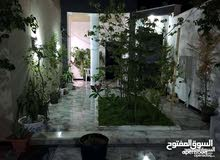 Furnished Villa for rent with 4 Bedrooms rooms - Tripoli city Ain Zara