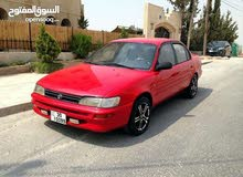 1994 Used Toyota Corolla for sale