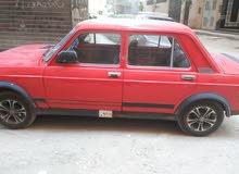 عربية 128 موديل 90
