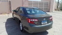 Used condition Toyota Camry 2013 with 1 - 9,999 km mileage