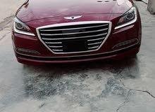 Used Hyundai Genesis in Baghdad