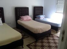 شقة مفروشة للكراء-583 555 55 -00216-تونس العاصمة