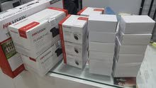 كاميرات مراقبة بيع وتركيب
