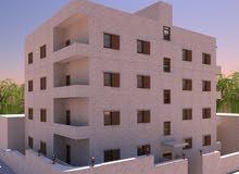 فرصة العمر شقة للبيع في منطقة _ طبربور مساحة 145متر _ من المالك مباشرة ( قرب دوار الدبابة )
